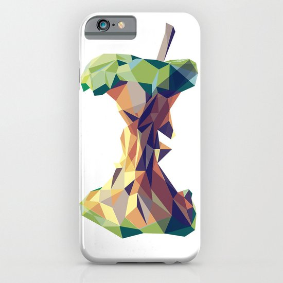 Keep Thinking Different. iPhone & iPod Case