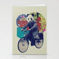 DCXV Stationery Cards