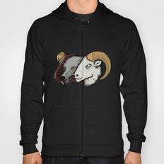 Sheep Skin Hoody