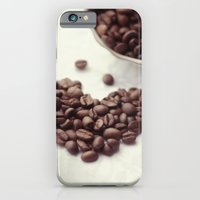 Coffee Love iPhone 6 Slim Case