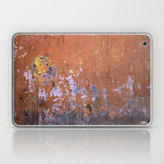Pumpkin Burst Laptop & iPad Skin