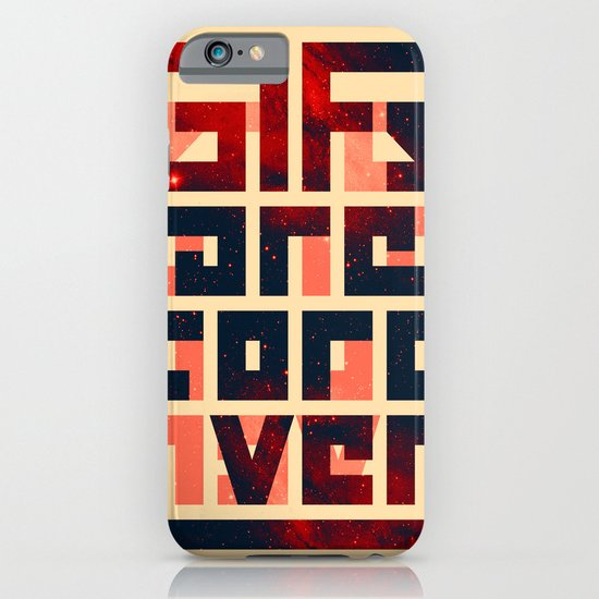 GIFs are forever iPhone & iPod Case