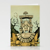 Air Apparent Stationery Cards
