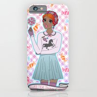 Sweeter Than Candy iPhone 6 Slim Case