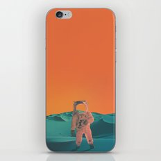 Houston Whats Your Probl… iPhone & iPod Skin