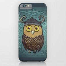 Brave Viking Owl iPhone 6s Slim Case