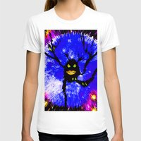 monster T-shirts featuring Monster by Saundra Myles