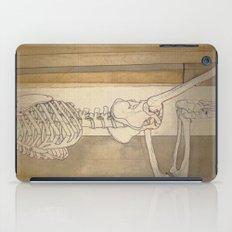 Bone Dance iPad Case