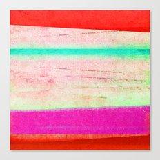 Lomo No.11 Canvas Print