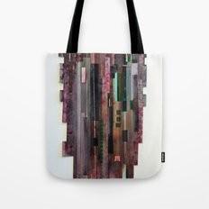 Conveyor Belt Tote Bag