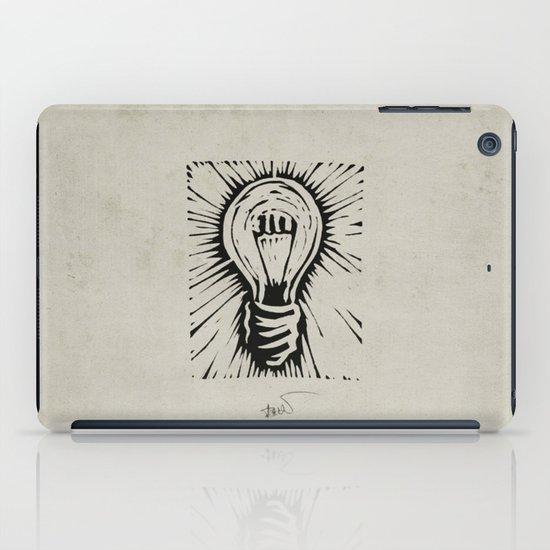The Light iPad Case