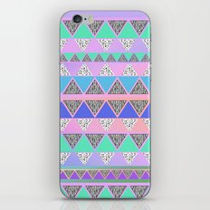 CANDIE CANDIE iPhone & iPod Skin