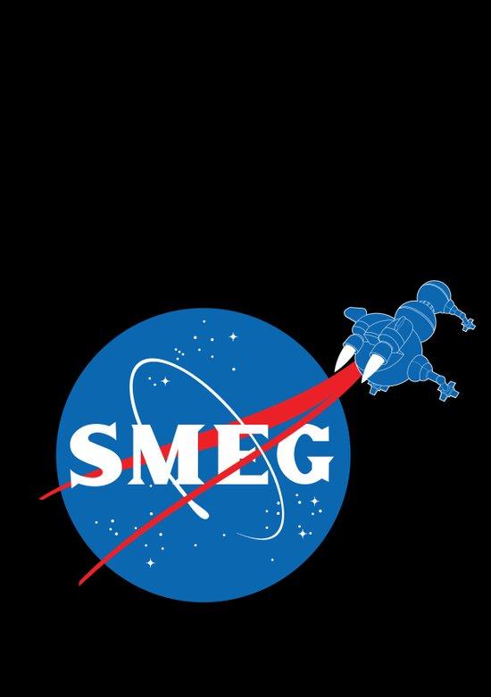SMEG Art Print