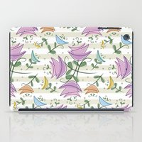 Colorful Cuties iPad Case
