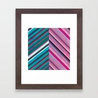 Pheonix Rising Framed Art Print