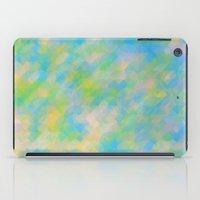 Era Pixel iPad Case