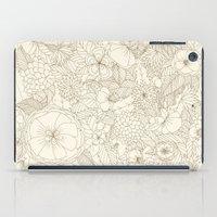 Memory iPad Case