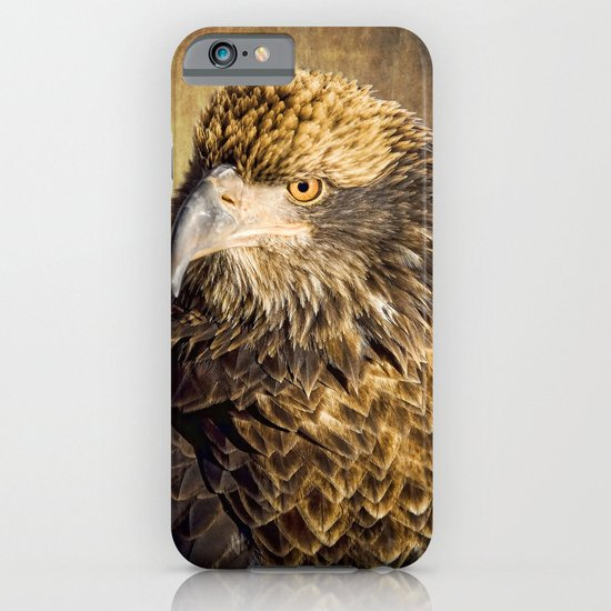 Fine Feathered Friend iPhone & iPod Case