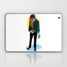 Outsider Laptop & iPad Skin