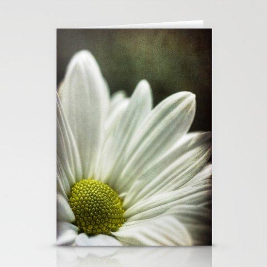 daisy. Stationery Card