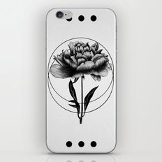 Inked III iPhone & iPod Skin