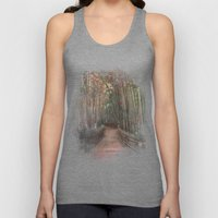 forest2 Unisex Tank Top