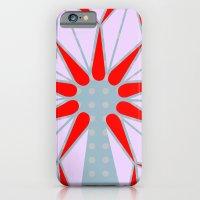 iPhone & iPod Case featuring Exoskeleton by akamundo