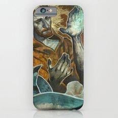 Saint Francis Revisited Slim Case iPhone 6s