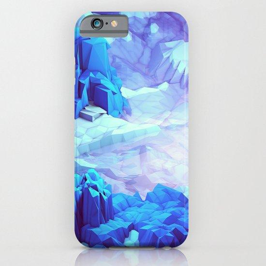 Nonsense Island iPhone & iPod Case