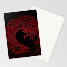 Son of the Dragon  Stationery Cards