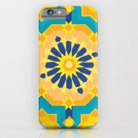 Sacred Geometry iPhone 6 Slim Case