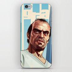 The Berserk , GTA 5 Trev… iPhone & iPod Skin