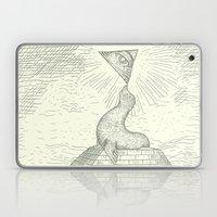 The Masonic Seal Laptop & iPad Skin