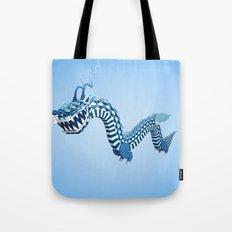 Dragon-Air Tote Bag