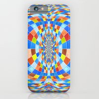 Have A Happy Trippy Day! iPhone 6 Slim Case