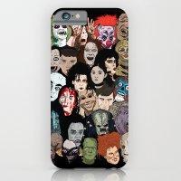 Halloween Gumbo iPhone 6 Slim Case