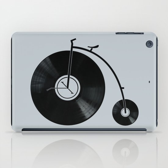 Ride Your Music! iPad Case