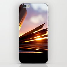 Sunset II iPhone & iPod Skin