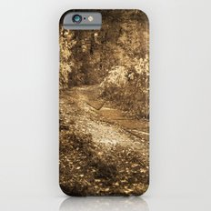 Road to memories Slim Case iPhone 6s