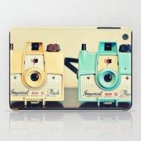 Imperial Duo iPad Case