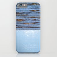 iPhone & iPod Case featuring upside down by salta