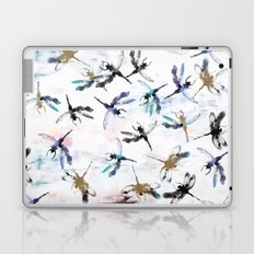 Dragonfly dreamer Laptop & iPad Skin