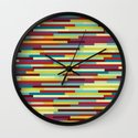 Estival Mirage Wall Clock