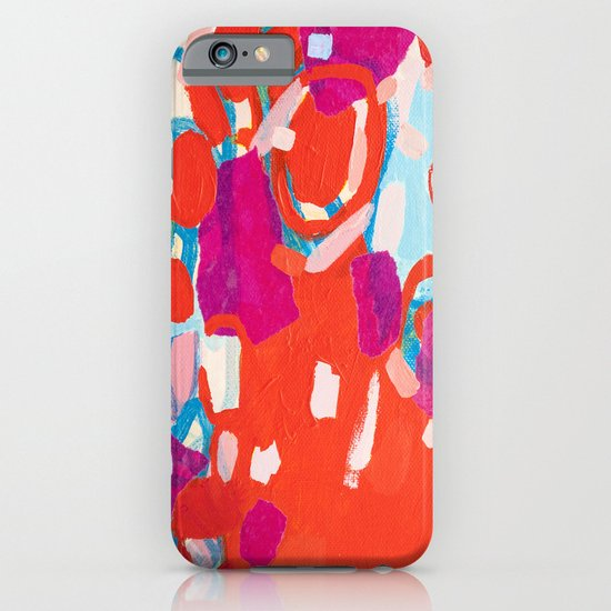 Color Study No. 7 iPhone & iPod Case