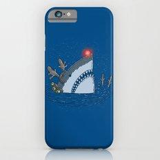 Rudolph Shark iPhone 6s Slim Case