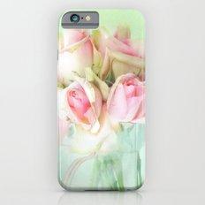 tender love Slim Case iPhone 6s