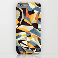 iPhone & iPod Case featuring Something From Nothing by Anai Greog