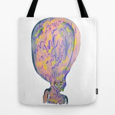 SOUL SAILOR no.2 Tote Bag