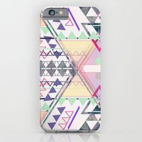 iPhone & iPod Case featuring Aztec 2 by ALT + CO