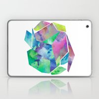 A Need That Moves Me Laptop & iPad Skin